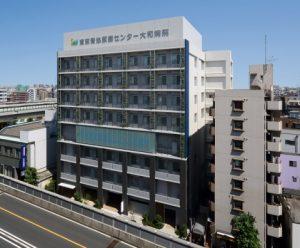 東京腎泌尿器センター大和病院