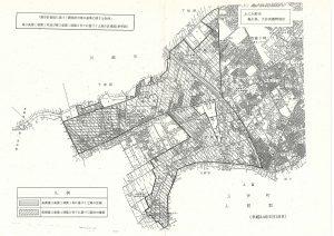 ふじみ野市 市街化調整区域土地