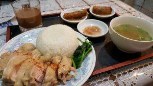 ふじみ野市 ベトナム料理