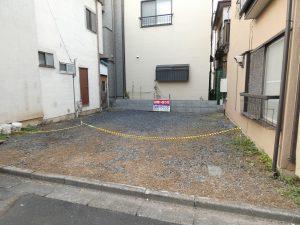 ふじみ野市 駐車場管理