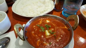 インド料理 ニュームナ