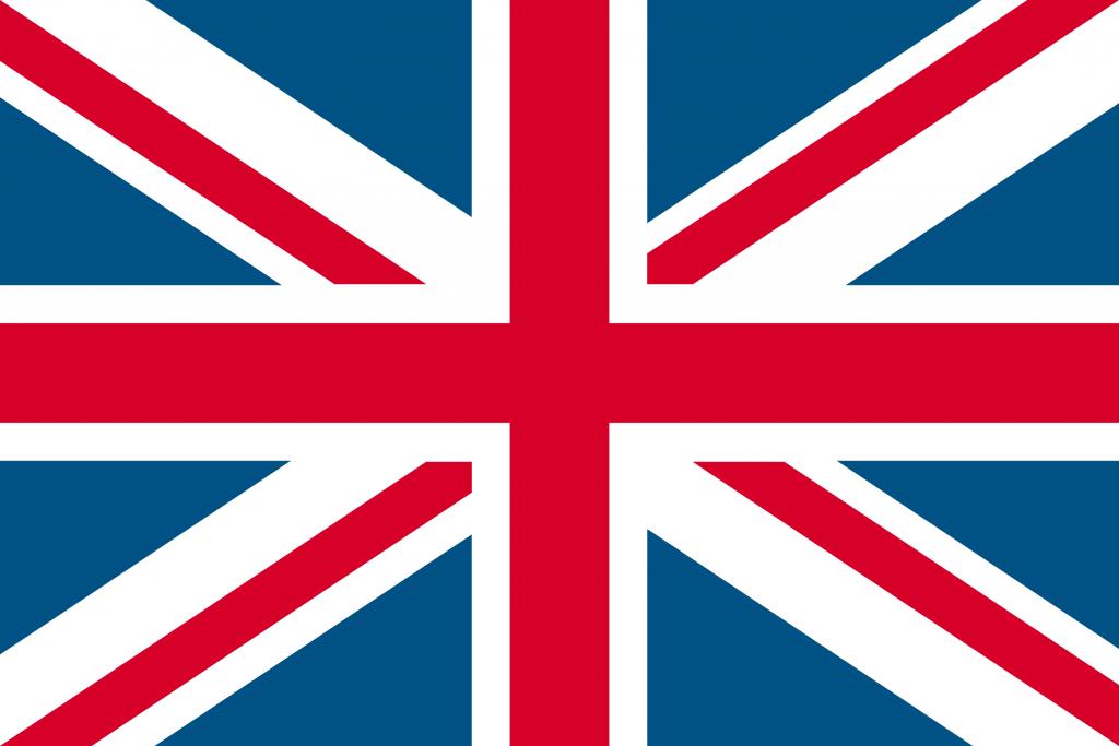 21日間のイギリス旅行