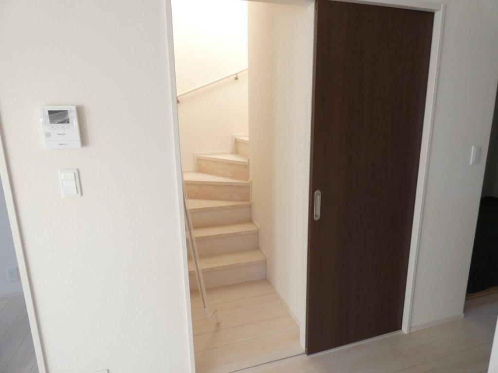 LDK階段
